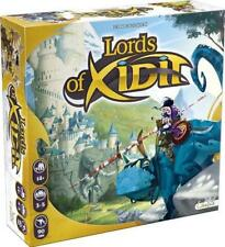 Asmodee Libellud Lords of Xidit Teens Boys Girls 14+ Family Board Game New Gift