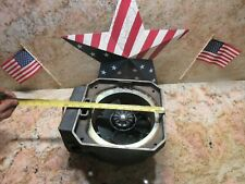 Okuma Lb15 1s Cnc Lathe Osp5000l Spindle Motor Box Fan Unit 10 X 7 014 32