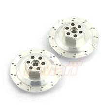 Yeah Racing Alum. Realistic Brake Disk Wheel Ver.2 HPI E10 RC Car #E10-018V2SV
