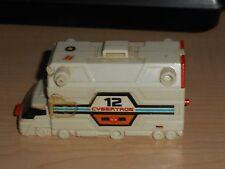 Transformers G1 Japan MICROTRAILER Micro Master Micro Trailer Zone Micromasters
