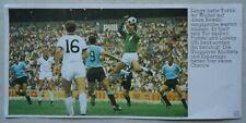 Bild 48 Sprengel Ernst Huberty Fußball WM # Sammlung