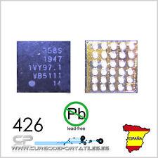 1 unidad 358s IC de Carga Cargador Chip para Samsung Galaxy Mega Tab 3 T210