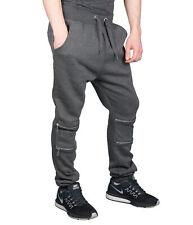 Betterstylz DDZIP Jogginghose Harem Zip Sytle Sweatpants Jogger Fitness
