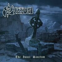 """Saxon : The Inner Sanctum Vinyl 12"""" Album (2016) ***NEW*** Fast and FREE P & P"""