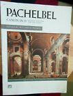 Pachelbel Canon in D Variations Theme for Piano - Alfred Masterwork Edition 1993