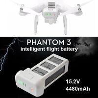 NEW 15.2V 4480mAh for DJI Phantom 3 Professional Intelligent Flight LiPo Battery