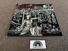 "VERMETH ""Suicide or Be Killed!"" LP"