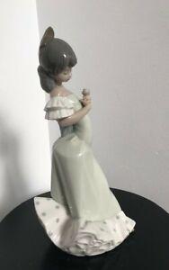 Lladro Zaphir Flamenco Spanish Dancer figurine 32cm high