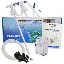Flojet BW5020 Dual Inlet Bottled Water Dispensing System 115V - NEW