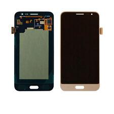 HQ LCD Touch Screen For SM SKY SM-S320VL SM-S320VZ Straight Talk Tracfone GOLD