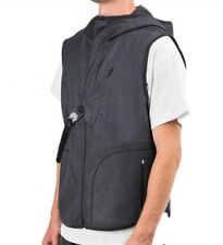 Adidas Y-3 CH1 Fleece Vest Small
