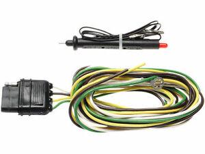 For 1974-1997 Oldsmobile Cutlass Supreme Trailer Connector Kit SMP 73316DT 1975