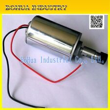 Free shipping NEW CNC DC12-48V 200W Spindle Motor for Router Engraving Machine