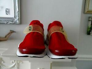 MENS Nike Sock Dart Trainers UK SIZE 11