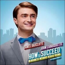 How to Succeed in Business Without Really Trying [2011 Cast Recording] by...