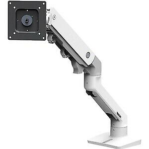 """NEW! Ergotron Mounting Arm for Monitor 106.7 Cm 42"""" Screen Support 19.05 Kg Load"""