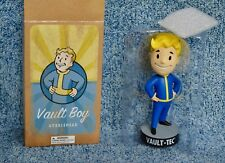 Bobblehead Vault Boy Fallout Series Loot Crate exclusive by Bethesda