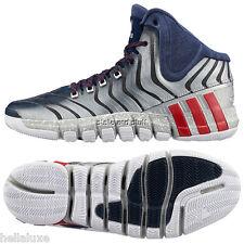 Adidas ADIPURE CRAZY QUICK 2.0 JOHN WALL Light Basketball Shoe adizero~Men sz 10