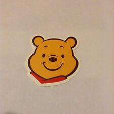 Pegatina/sticker/Autocollant/Aufkleber/Etiket : Winnie The Pooh/ El Osito