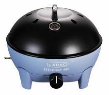 Cadac Citi Chef 40 Sky Blue DE 50mb Gasgrill Gas Grillen Camping Tischgrill  Ink