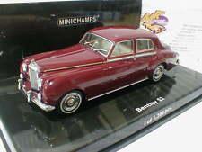 Minichamps Auto-& Verkehrsmodelle mit Pkw-Fahrzeugtyp für Bentley