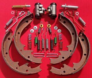 Chev 1963 - 1964 Rear Brake Major Rebuild Kit 63 64 Biscayne Belair Impala