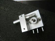 variable capacitor /AM capacitor  with 20:1 reduction drive