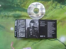 JANET JACKSON RHYTHM NATION  UK CD SINGLE USACD673