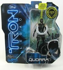 "New Sealed Spin Master Disney Tron Legacy Series 2 4"" Quorra 2010"