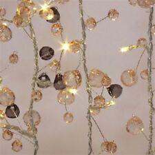 Plastic Tropical Fairy Lights