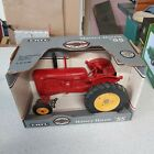 Rare Vintage ERTL 1/16 scale Massey Harris 55 Tractor in the box