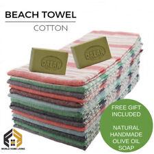 Hand-, Strandtücher aus Pestemal Strandtücher