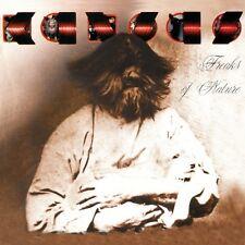 KANSAS - FREAKS OF NATURE  CD NEW!