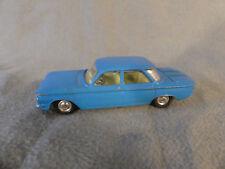 Corgi Toys Chevrolet Corvair  Automodell