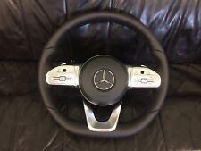 Mercedes W217 W222 W213 steering wheel
