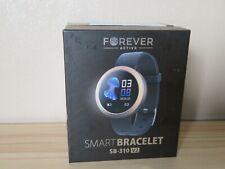 Smart Watch Fitness Watch Bracelet SB-320 Pedometer Sport Telephone Music Black