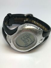 Nike Mens Aluminum And Stainless Steel Quartz Sport Watch