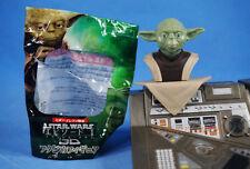 Cake Topper Star Wars Yoda Jedi Decoration Desktop Monitor LED Display K1091