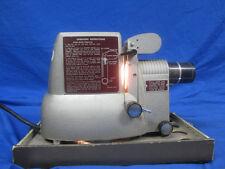Vintage Bell & Howell 724G TDC Specialist Single Frame 35mm Slide Projector