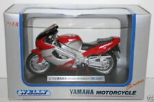 Motos et quads miniatures Altaya 1:18