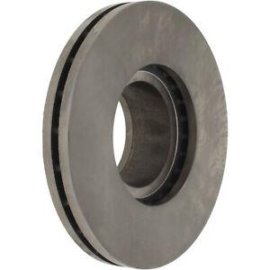 Frt Disc Brake Rotor Centric Parts 121.77000