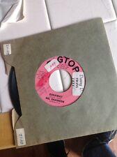 Del Shannon Runaway, Jody 1960 Big Top 45-3067