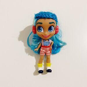 "Hairdorables Noah JP 2017 Blue Hair 5"" Doll Figure"