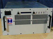 HiTek +35kV OLS10K High Voltage Power Supply E19299291 Advanced Energy Varian AE