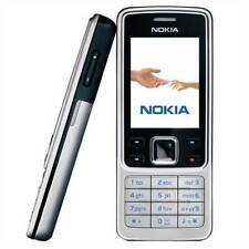 Cellulari e smartphone Nokia in argento