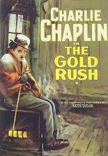 The Gold Rush - Charlie Chaplin - 16mm Film - Silent