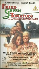 FRIED GREEN TOMATOES ~ PAL REGION VHS 99p