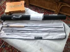 HALF PRICE !   -POWELL Endurance XL FLY ROD  8.9 ft.3wt  Warranty.- WAS 200.00