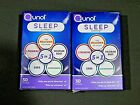 (2) New Boxes Qunol Sleep Support 5 Ingredients in 1 (30 Capsules Per Box)
