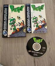 Sega Saturn Spiel  - BUG !